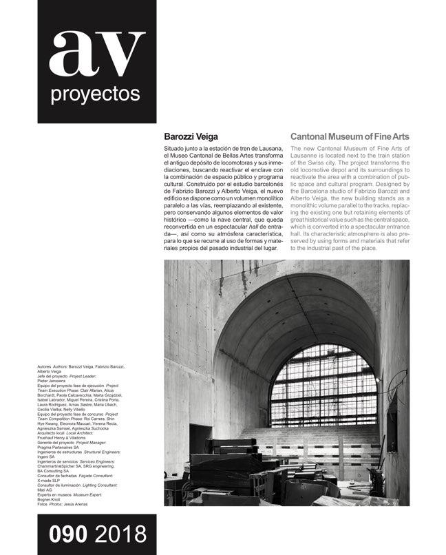 AV Proyectos 90 JOSÉ MARÍA SÁNCHEZ - Preview 9