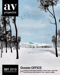AV Proyectos 91 Dossier OFFICE