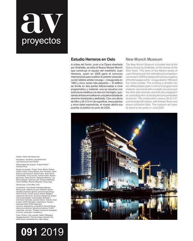 AV Proyectos 91 Dossier OFFICE - Preview 10