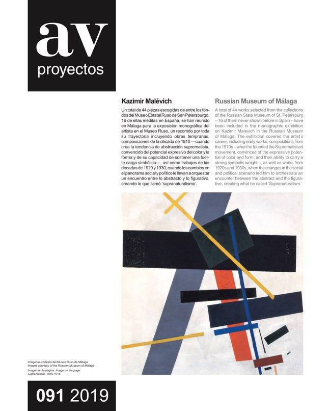 AV Proyectos 91 Dossier OFFICE - Preview 13
