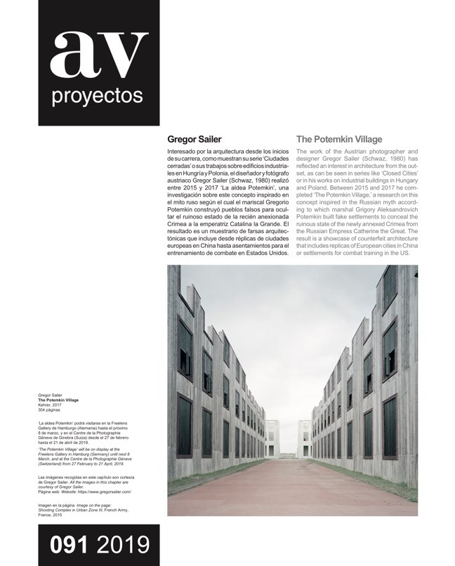 AV Proyectos 91 Dossier OFFICE - Preview 14