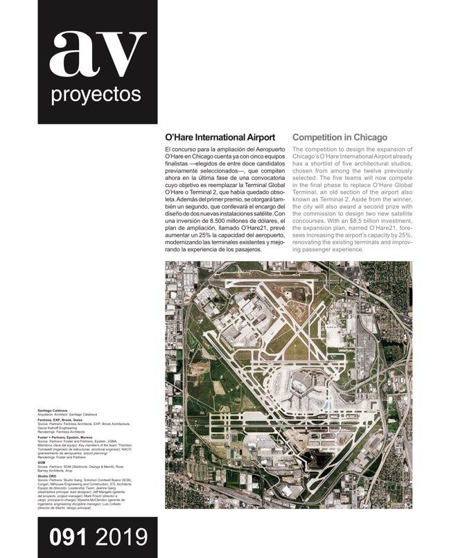 AV Proyectos 91 Dossier OFFICE - Preview 5
