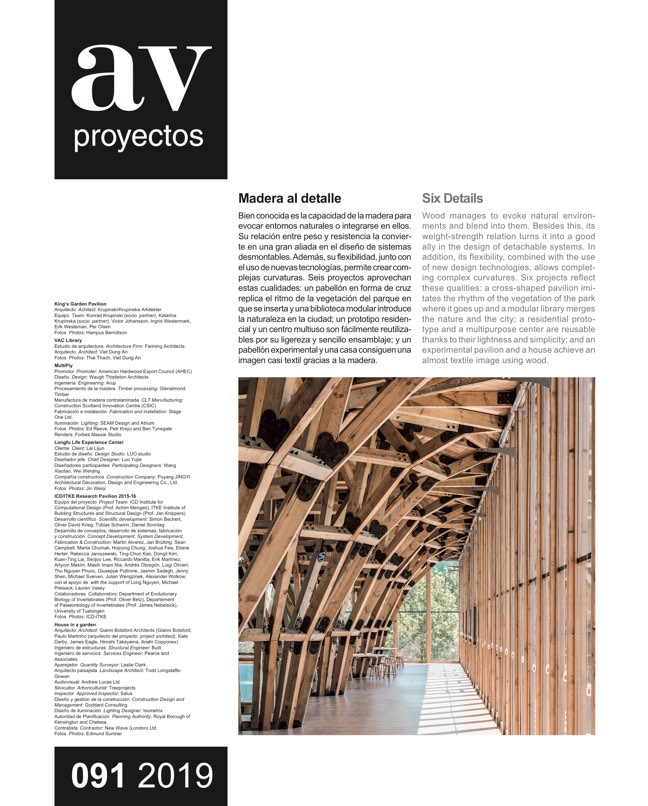 AV Proyectos 91 Dossier OFFICE - Preview 7
