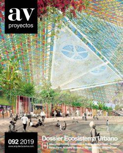 AV Proyectos 92 Ecosistema Urbano