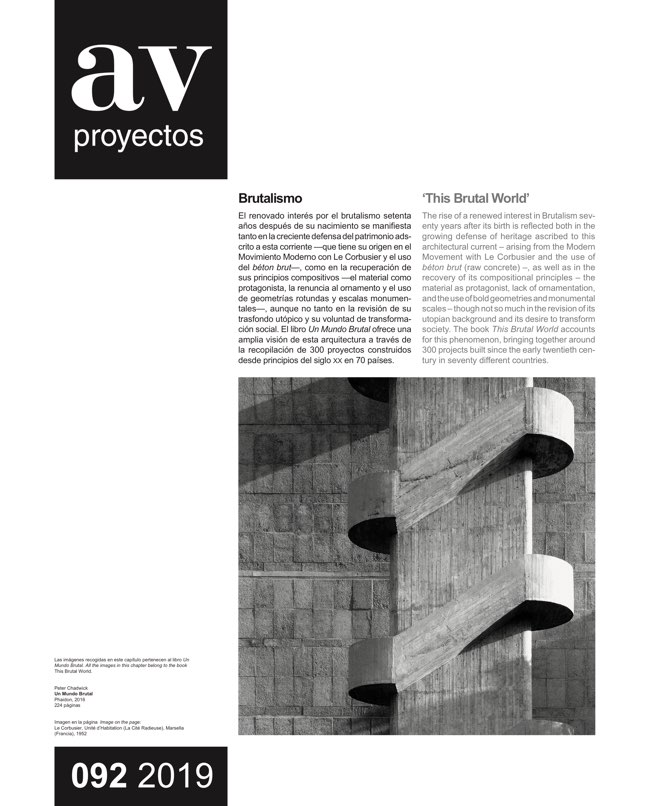 AV Proyectos 92 Ecosistema Urbano - Preview 12