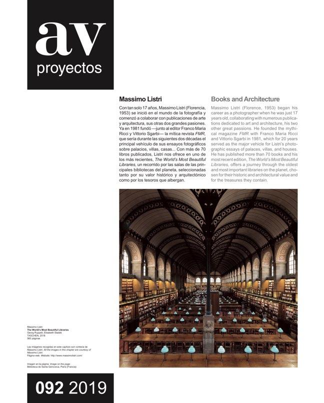 AV Proyectos 92 Ecosistema Urbano - Preview 14