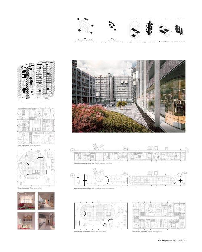 AV Proyectos 92 Ecosistema Urbano - Preview 6