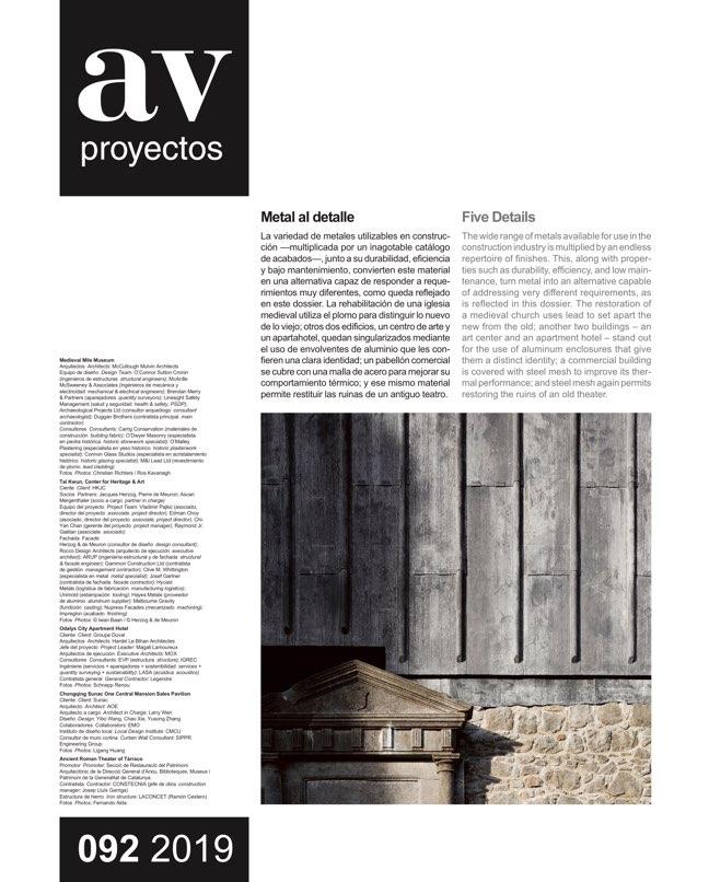 AV Proyectos 92 Ecosistema Urbano - Preview 7