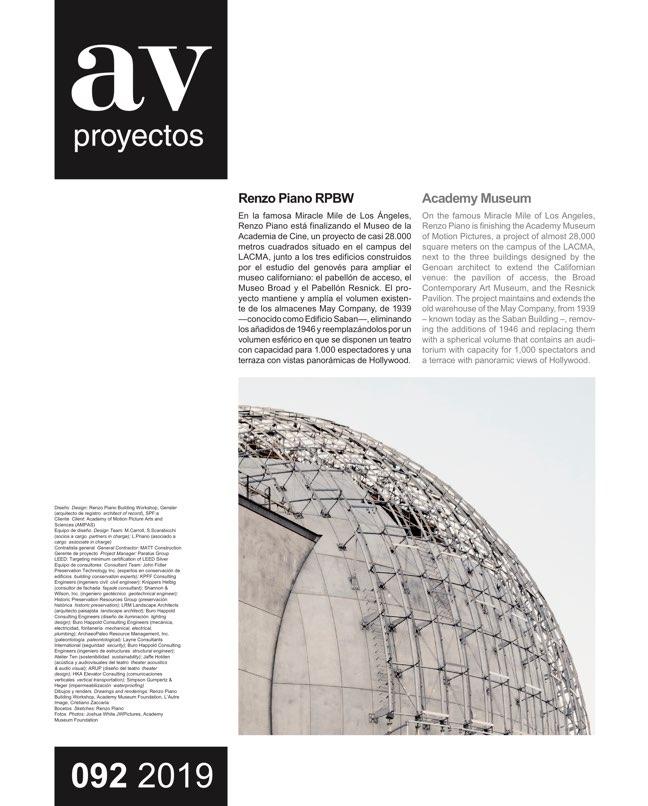 AV Proyectos 92 Ecosistema Urbano - Preview 9