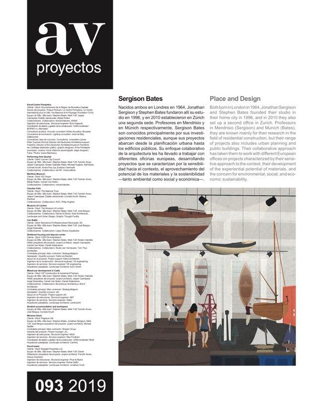 AV Proyectos 93 SERGISON BATES - Preview 2