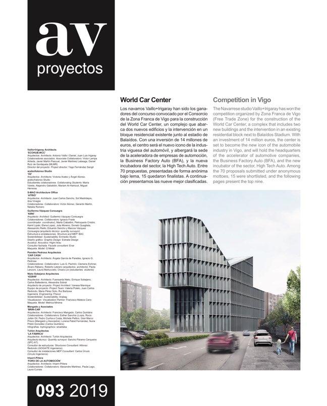 AV Proyectos 93 SERGISON BATES - Preview 5