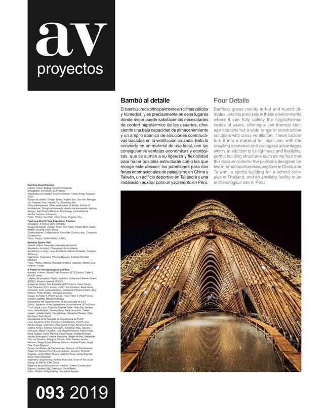 AV Proyectos 93 SERGISON BATES - Preview 7