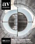 AV Proyectos 94 EMBT