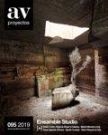 AV Proyectos 95 ENSAMBLE STUDIO