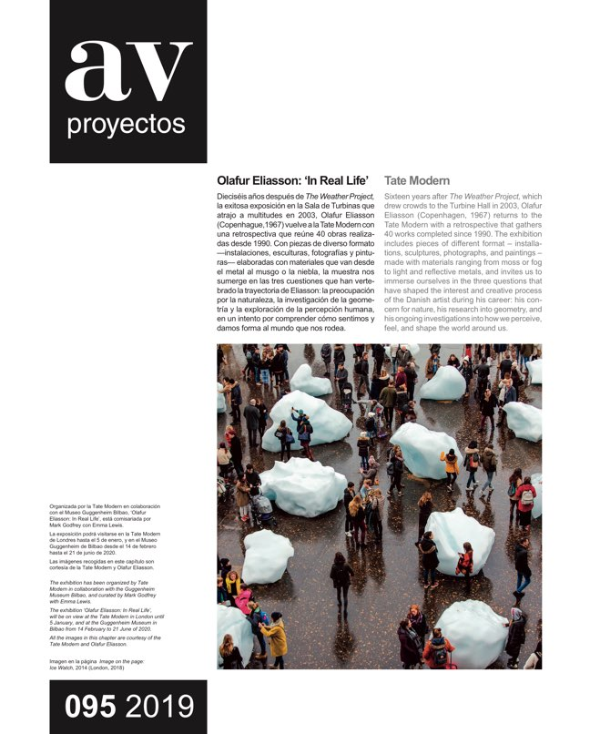 AV Proyectos 95 ENSAMBLE STUDIO - Preview 12