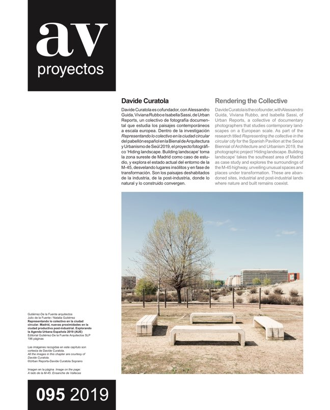 AV Proyectos 95 ENSAMBLE STUDIO - Preview 14