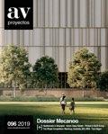 AV Proyectos 96 Dossier Mecanoo