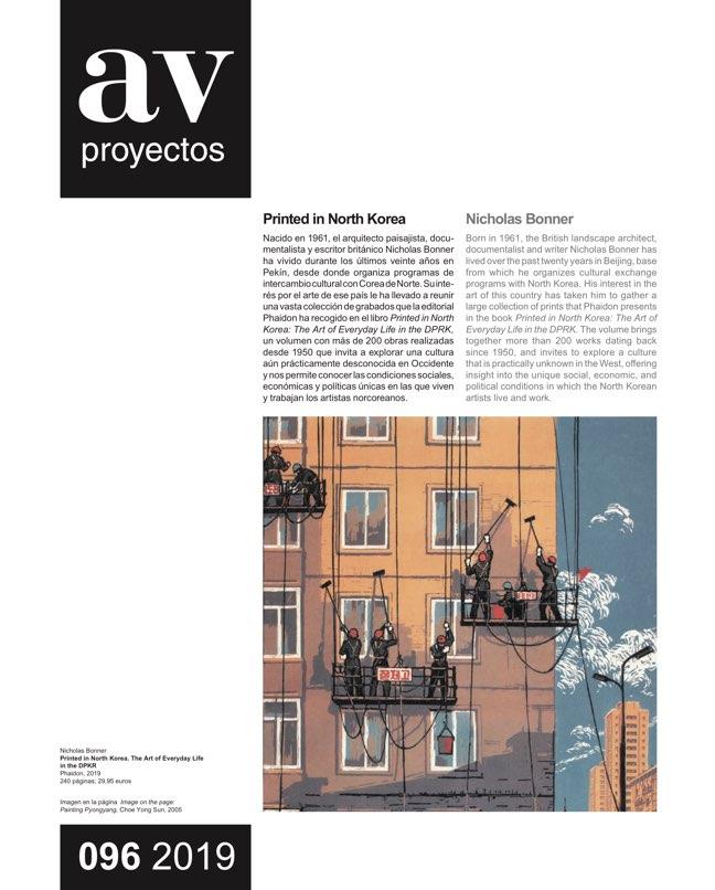 AV Proyectos 96 Dossier Mecanoo - Preview 12