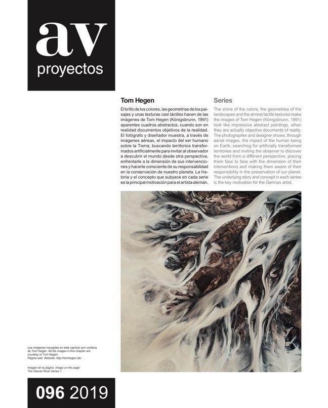 AV Proyectos 96 Dossier Mecanoo - Preview 14