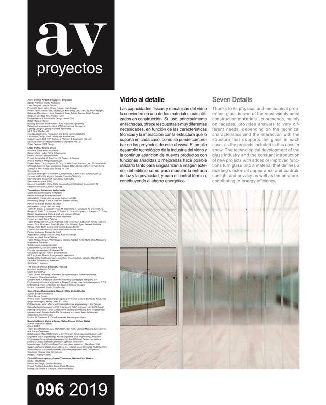 AV Proyectos 96 Dossier Mecanoo - Preview 7
