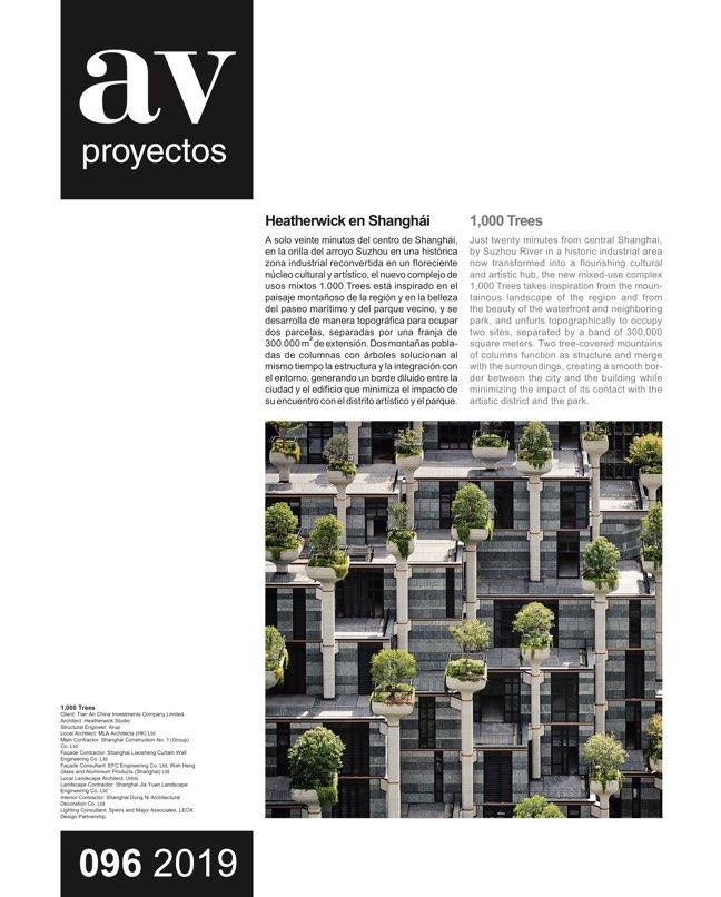 AV Proyectos 96 Dossier Mecanoo - Preview 9
