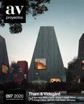 AV Proyectos 97 Tham & Videgård