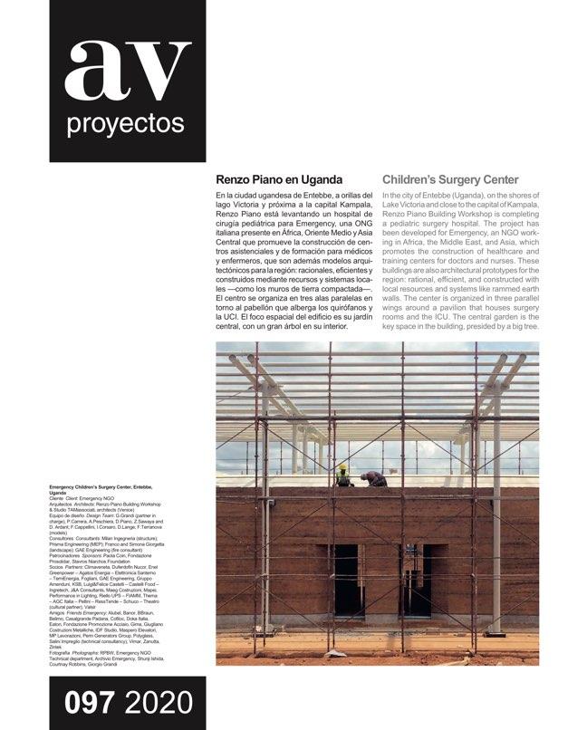 AV Proyectos 97 Tham & Videgård - Preview 10