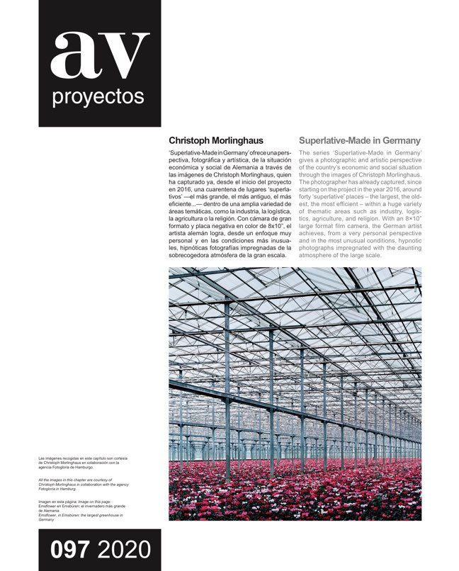 AV Proyectos 97 Tham & Videgård - Preview 13