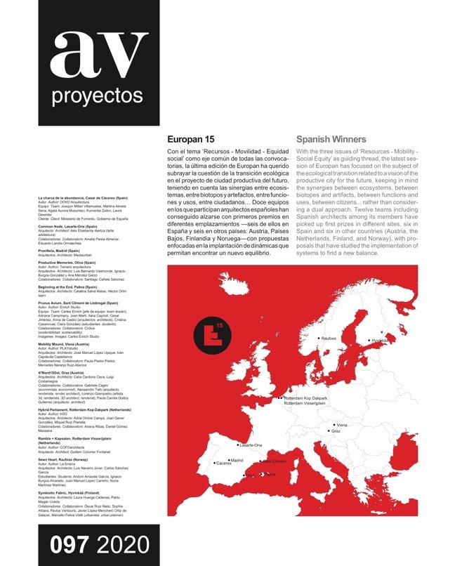 AV Proyectos 97 Tham & Videgård - Preview 5