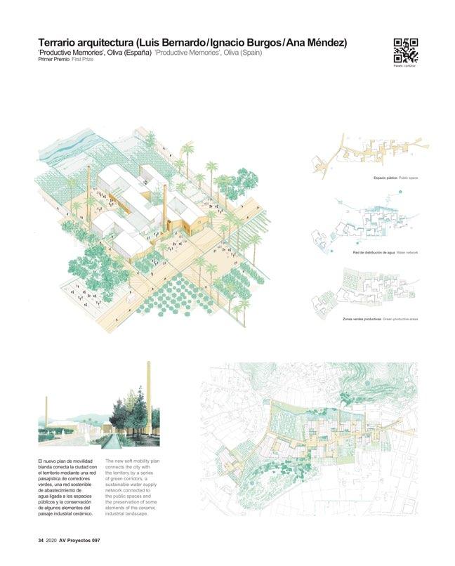 AV Proyectos 97 Tham & Videgård - Preview 7