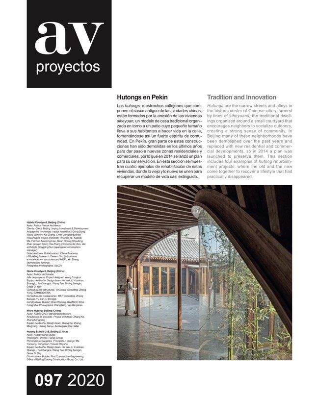 AV Proyectos 97 Tham & Videgård - Preview 8