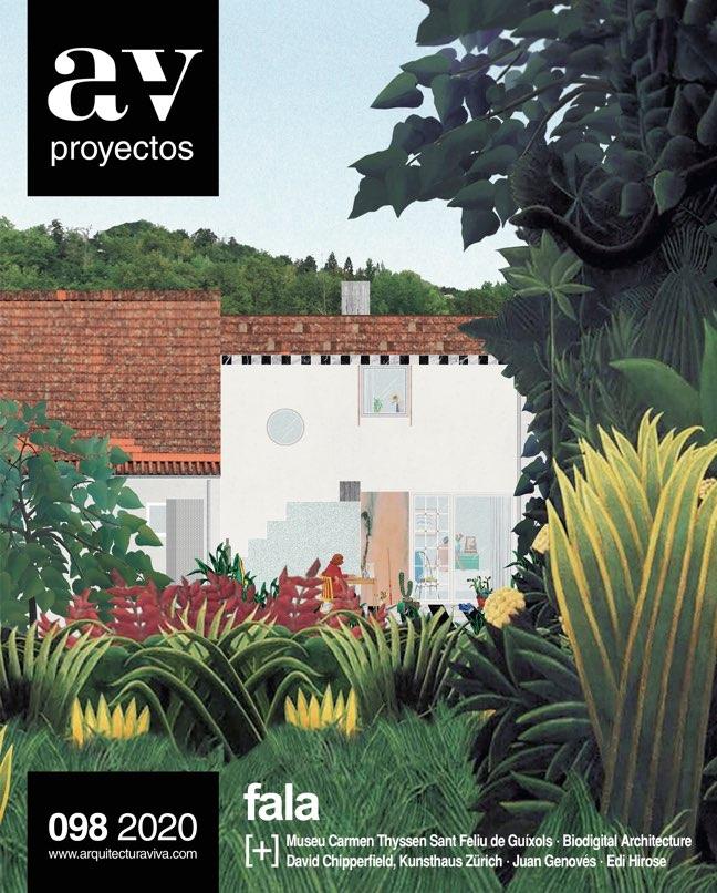 AV Proyectos 98 FALA