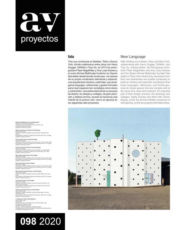 AV Proyectos 98 FALA - Preview 2