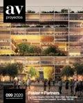 AV Proyectos 99 Foster + Partners