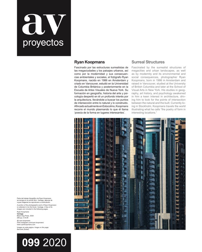 AV Proyectos 99 Foster + Partners - Preview 17