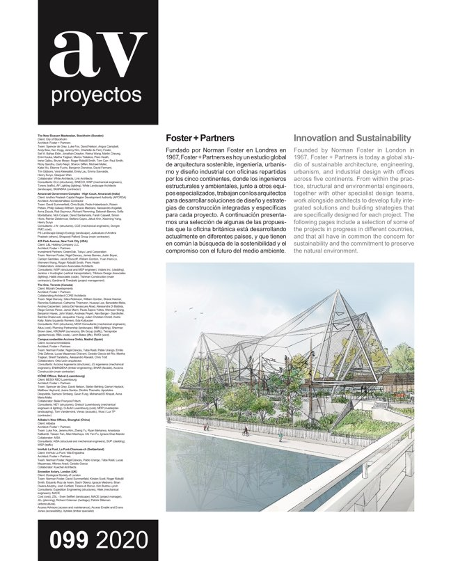 AV Proyectos 99 Foster + Partners - Preview 2