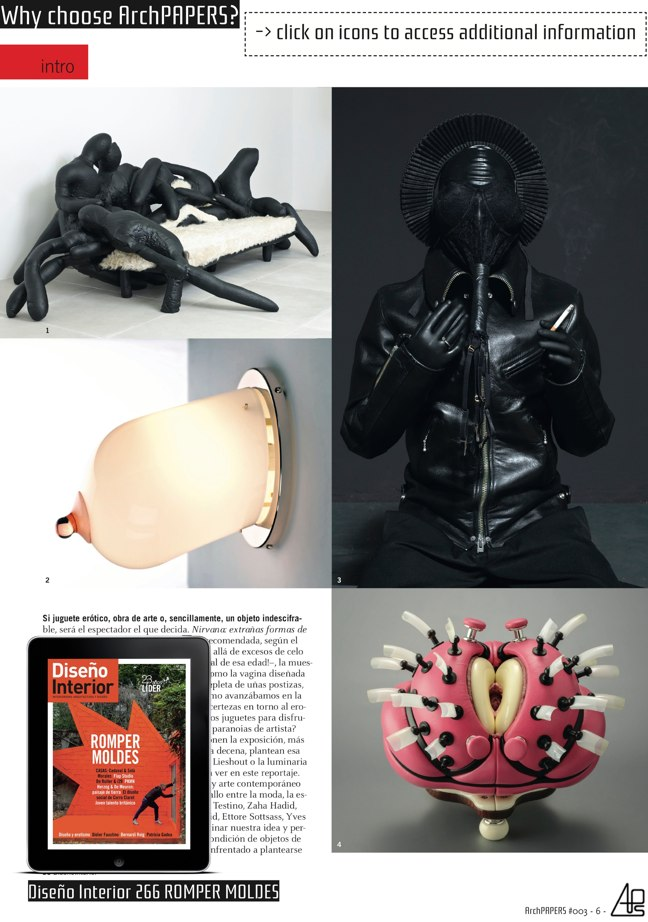 #003 ArchPAPERS magazine - Preview 5