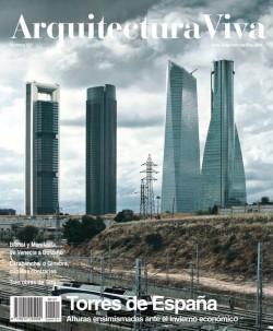 Arquitectura Viva 121 TORRES DE ESPAÑA