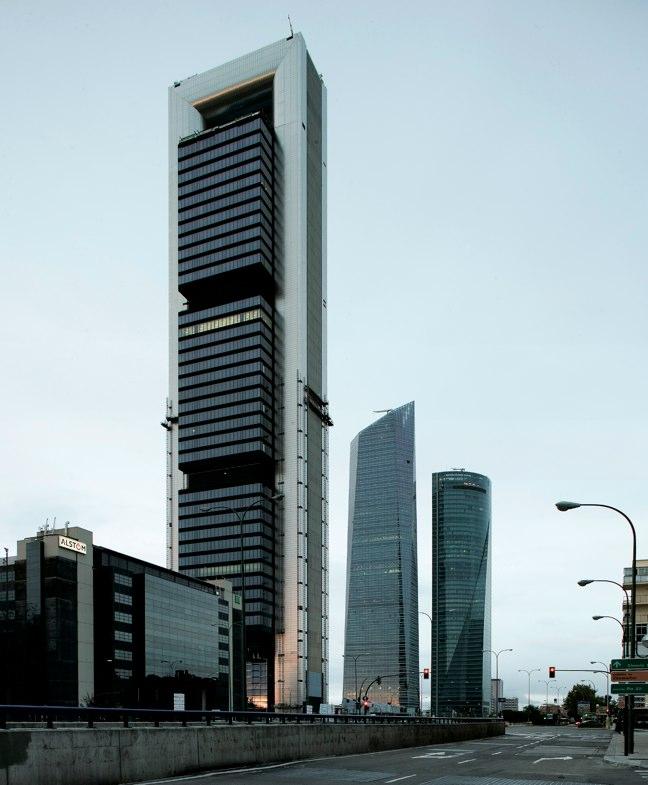 Arquitectura Viva 121 TORRES DE ESPAÑA - Preview 10