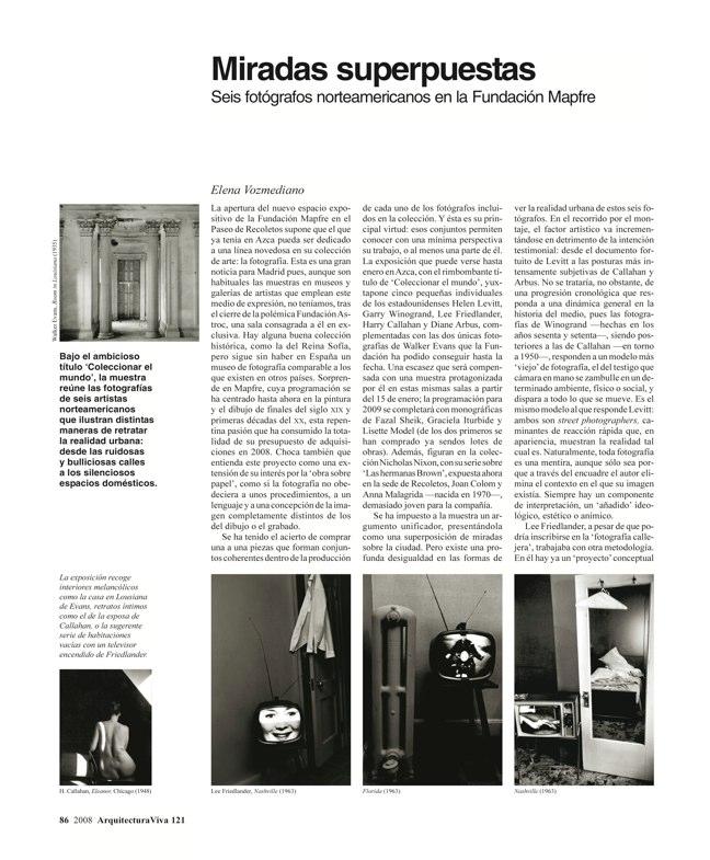 Arquitectura Viva 121 TORRES DE ESPAÑA - Preview 20