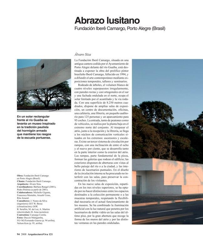 Arquitectura Viva 121 TORRES DE ESPAÑA - Preview 21