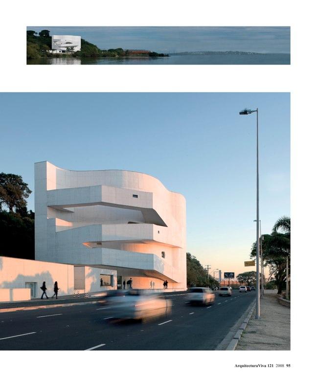 Arquitectura Viva 121 TORRES DE ESPAÑA - Preview 22