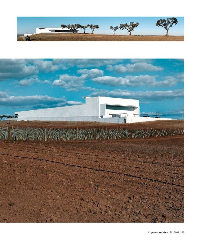 Arquitectura Viva 121 TORRES DE ESPAÑA - Preview 26