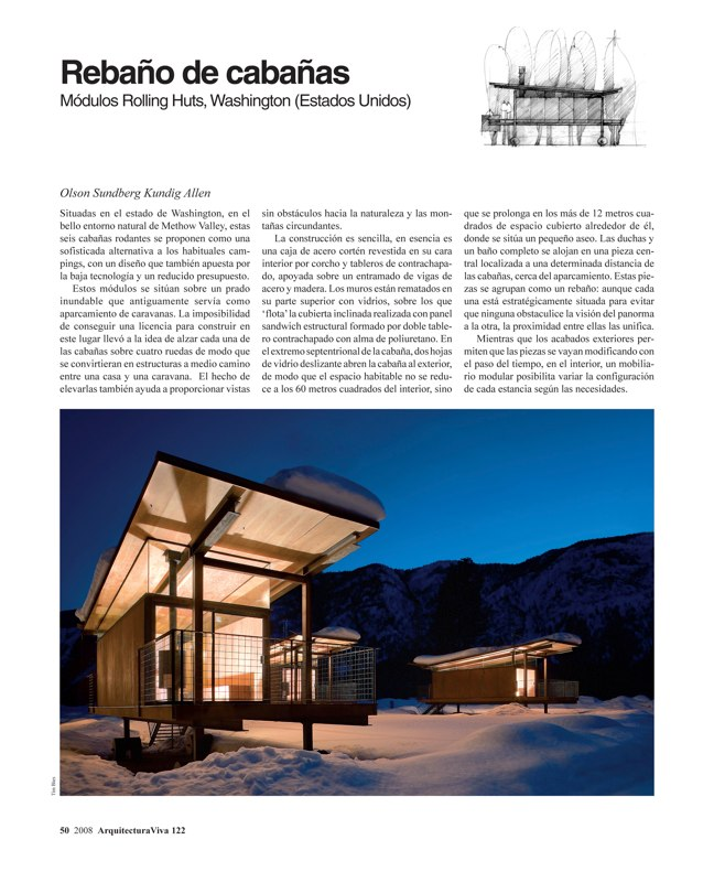 Arquitectura Viva 122 Affordable Houses - Preview 10