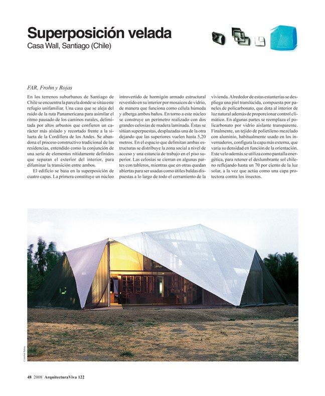 Arquitectura Viva 122 Affordable Houses - Preview 9