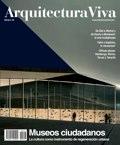Arquitectura Viva 123 MUSEOS CIUDADANOS