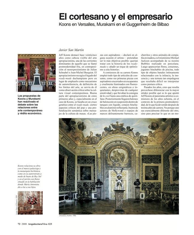 Arquitectura Viva 123 MUSEOS CIUDADANOS - Preview 11