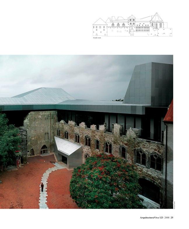 Arquitectura Viva 123 MUSEOS CIUDADANOS - Preview 3