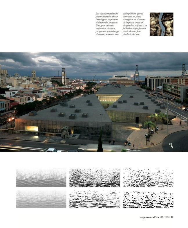 Arquitectura Viva 123 MUSEOS CIUDADANOS - Preview 6