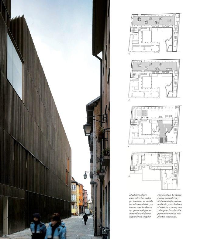 Arquitectura Viva 123 MUSEOS CIUDADANOS - Preview 8